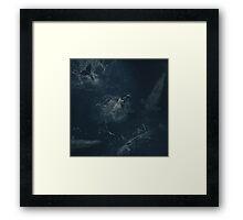 Neverending Dream Framed Print