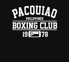 Pacquiao Boxing Club Unisex T-Shirt