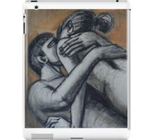 Lovers - The Heat Of Love iPad Case/Skin