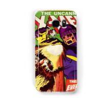 The Uncanny X-MEN Everybody Die's! Samsung Galaxy Case/Skin