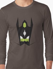 Minimal Perfect Zygarde Long Sleeve T-Shirt