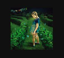 Green Labyrinth # 3 Unisex T-Shirt