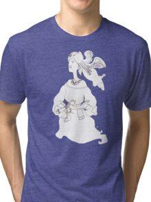 Strange Angel Tri-blend T-Shirt