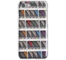 Shades Of Creativity iPhone Case/Skin
