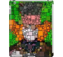 The Mad Hater iPad Case/Skin