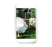 The pardoned ones Samsung Galaxy Case/Skin