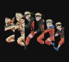Naruto Generations by gondorkz