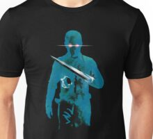 T-1000 Unisex T-Shirt