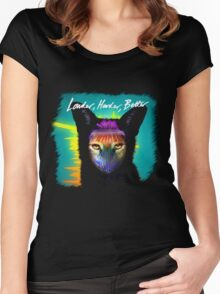 Galantis Women's Fitted Scoop T-Shirt