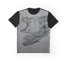 Rat Graphic T-Shirt