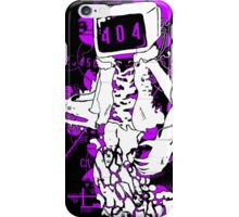 Pyrocynical Fan Art iPhone Case/Skin