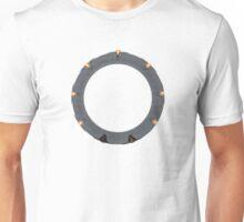 The Stargate Unisex T-Shirt