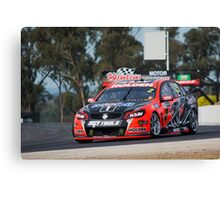 Winton - Garth Tander Canvas Print