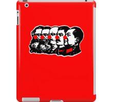 Communist clown iPad Case/Skin