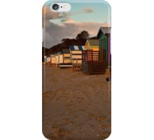 Tyrone Foreshore iPhone Case/Skin