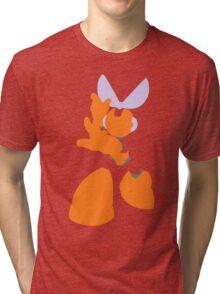 Cut Man Tri-blend T-Shirt