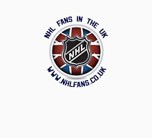 NHL Fans In The UK Unisex T-Shirt