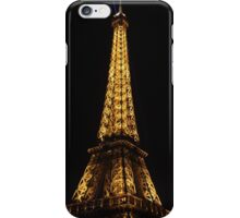 Eiffel 2 iPhone Case/Skin