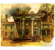The Greek Revival That Needs Revival Poster