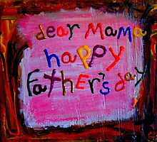 dear mama happy fathers day by songsforseba