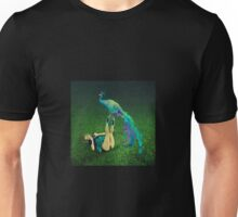 Labyrinth # 6 Unisex T-Shirt