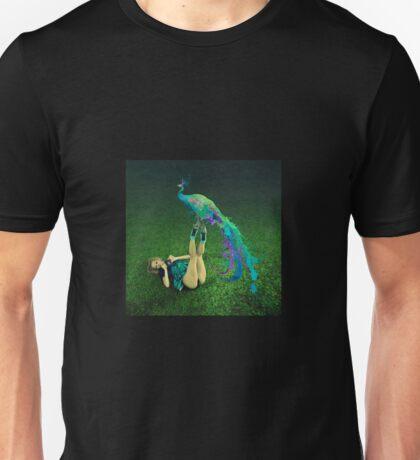 Labyrinth # 6 Unisex T-Shirt