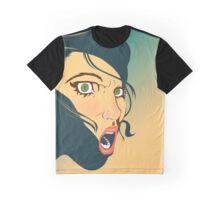 Shoked Graphic T-Shirt
