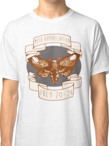 Moth Appreciation Week Classic T-Shirt