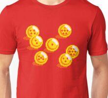 The Dragon Balls Unisex T-Shirt