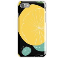 Water Lily Pad iPhone Case/Skin