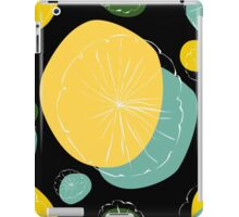 Water Lily Pad iPad Case/Skin