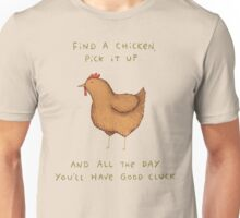 Good Cluck Unisex T-Shirt