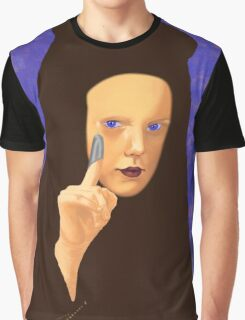 Alia Atreides Graphic T-Shirt