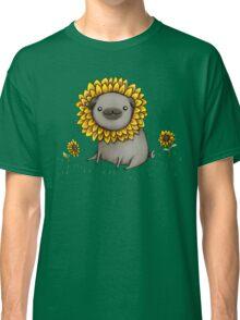 Pugflower Classic T-Shirt