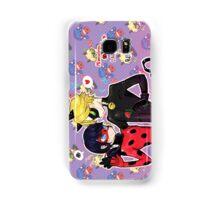 miraculous ladybug catbug Samsung Galaxy Case/Skin