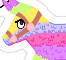 Bad Piñata! Sticker
