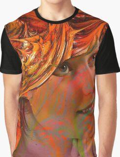 Tree Spirit  Graphic T-Shirt