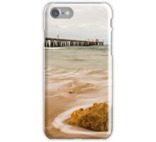 Ocean Motion iPhone Case/Skin