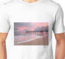 Paradise in Pastels - Hervey Bay Qld Australia Unisex T-Shirt
