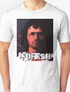 Koresh T-Shirt
