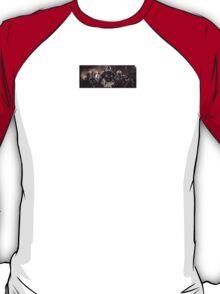 Insaniac Gaming Shirt T-Shirt