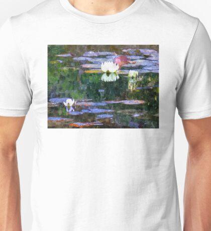 Lotus Lights Unisex T-Shirt