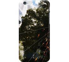 koy pond iPhone Case/Skin