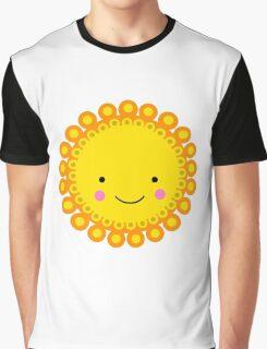 MARIGOLD -Shine Bright Graphic T-Shirt