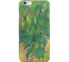 """Green Foliage"" iPhone Case/Skin"
