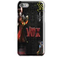 Cajas locas  iPhone Case/Skin