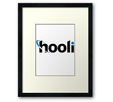 Hooli  Framed Print