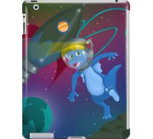Rory in Space iPad Case/Skin