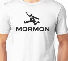MORMON (black) - LDStreetwear Unisex T-Shirt
