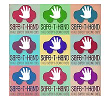 Safe-T-Hand Totes by Joanne Byron
